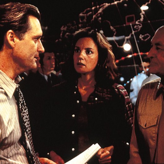 Independence Day / Bill Pullman / Margaret Colin / Robert Loggia Poster