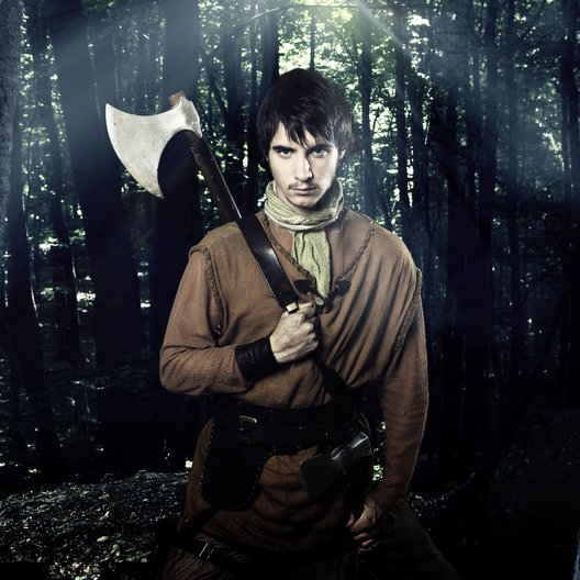 Robin Hood / Harry Lloyd Poster