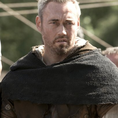 Robin Hood / Kevin Durand Poster