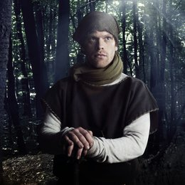 Robin Hood / William Beck Poster