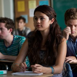 Behaving Badly - Brav sein war gestern / Selena Gomez Poster