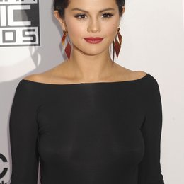 Gomez, Selena / American Music Awards 2014, Los Angeles Poster