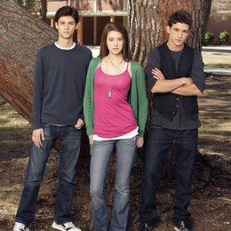 Secret Life of the American Teenager, The / Daren Kagasoff / Shailene Woodley / Ken Baumann Poster