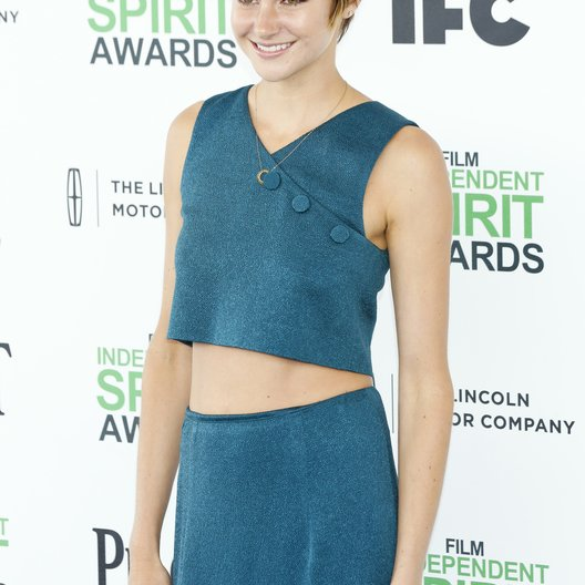Woodley, Shailene / Film Independent Spirit Awards 2014 Poster