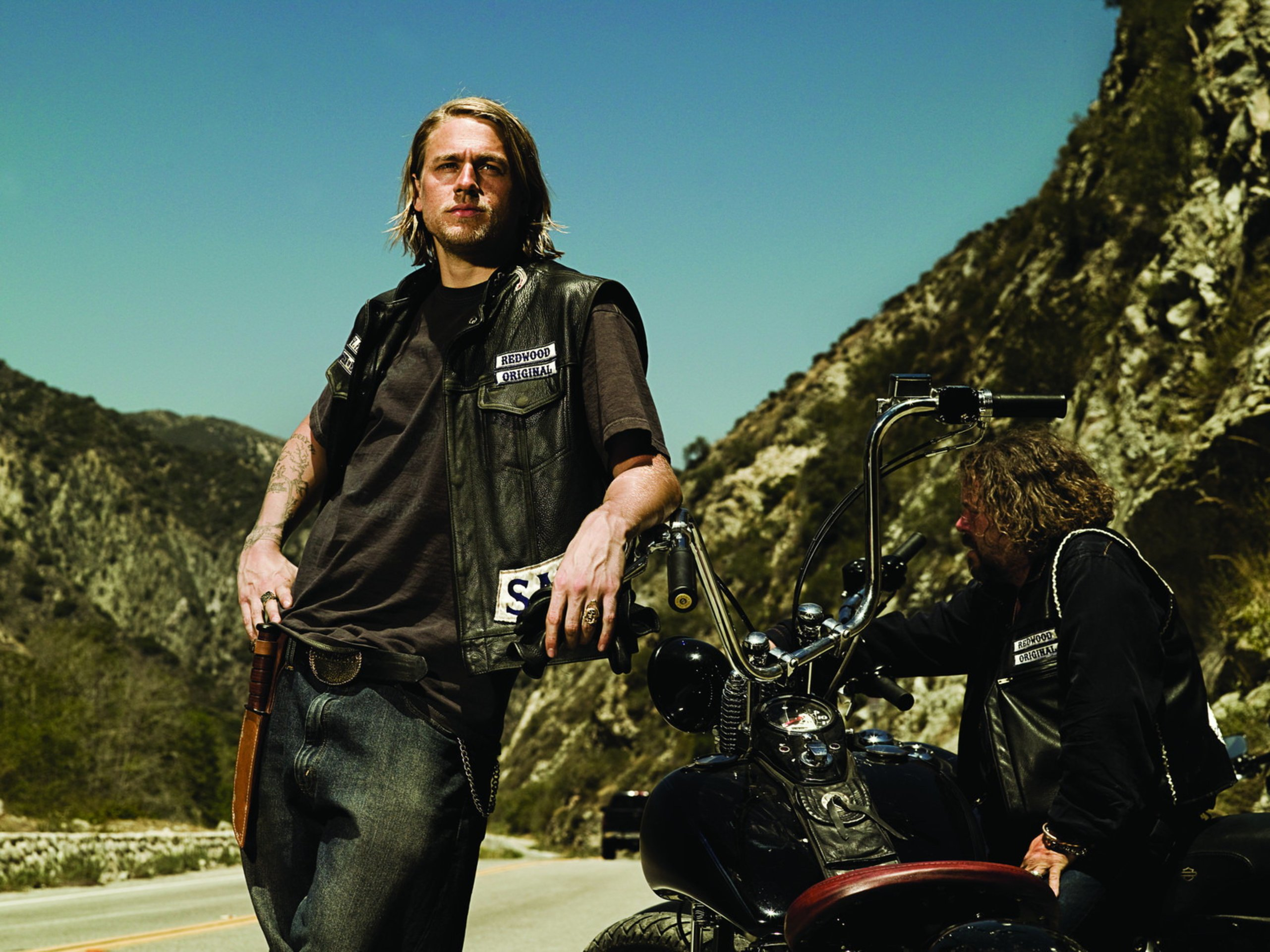 sons of anarchy serie. Black Bedroom Furniture Sets. Home Design Ideas