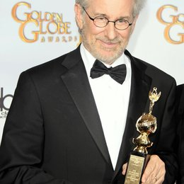 Spielberg, Steven / 66th Golden Globe Awards 2009, Los Angeles Poster