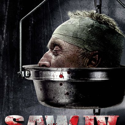 Saw IV / Saw 4 Poster
