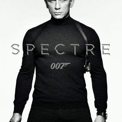 spectre-6 Poster