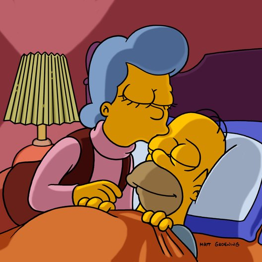 Simpsons - Die komplette Season 15, The Poster