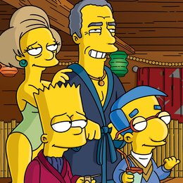 Simpsons - Die komplette Season 16, The Poster