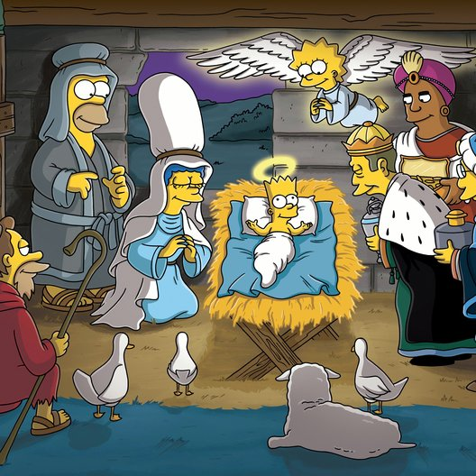 Simpsons - Die komplette Season 17, The Poster