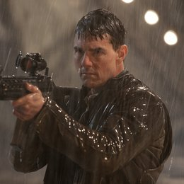 Jack Reacher / Tom Cruise Poster