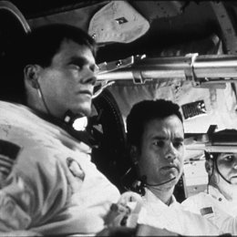 Apollo 13 / Kevin Bacon / Tom Hanks / Bill Paxton Poster