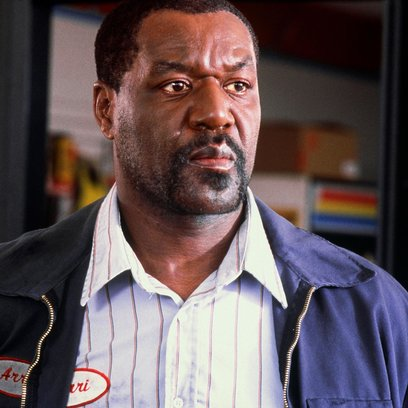 One, The / Delroy Lindo Poster