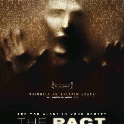 Pact, The Poster