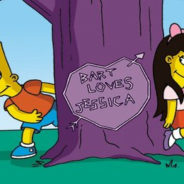 Simpsons - Die komplette Season 06, The Poster