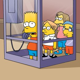 Simpsons - Die komplette Season 7, Die / The Simpsons Poster