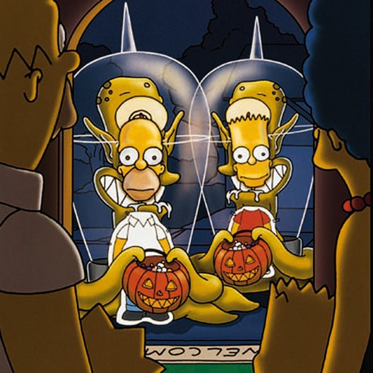 Simpsons, Die - .Com / The Simpsons Poster