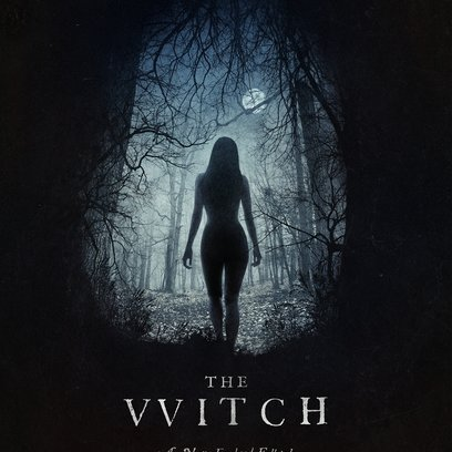 Witch, The Poster