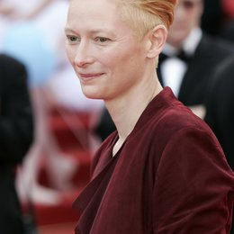 Swinton, Tilda / 62. Filmfestival Cannes 2009 / Festival International du Film de Cannes Poster