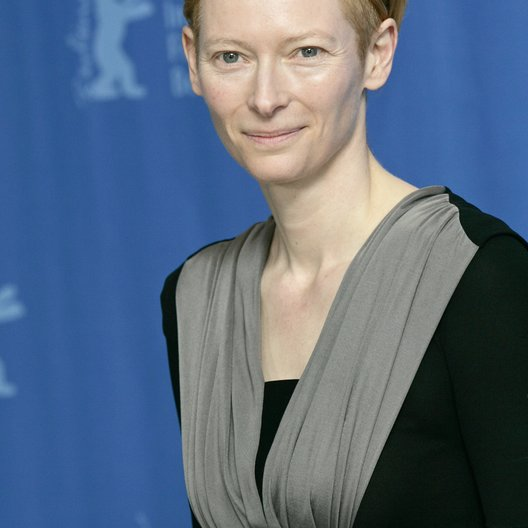 Swinton, Tilda / Berlinale 2009 - 59. Internationale Filmfestspiele Berlin / Jury-Mitglied Poster