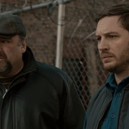 Drop - Bargeld, The / James Gandolfini / Tom Hardy Poster