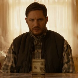 Drop - Bargeld, The / Tom Hardy Poster