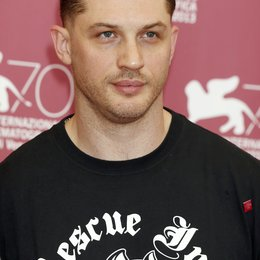 Tom Hardy / 70. Internationale Filmfestspiele Venedig 2013 Poster