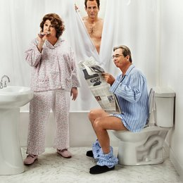 Millers, The / Margo Martindale / Will Arnett / Beau Bridges Poster