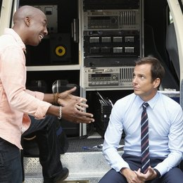 Millers, The / Will Arnett / J.B. Smoove Poster