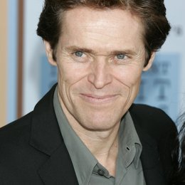 Dafoe, Willem / 21th Independent Spirit Awards 2006 Poster