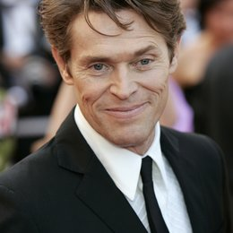 Dafoe, Willem / 62. Filmfestival Cannes 2009 / Festival International du Film de Cannes Poster