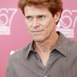 Dafoe, Willem / 67. Internationale Filmfestspiele Venedig 2010 Poster