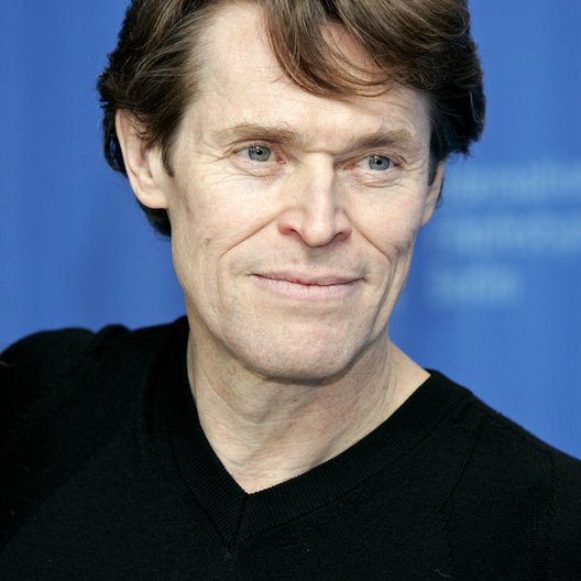 Dafoe, Willem / Berlinale 2009 - 59. Internationale Filmfestspiele Berlin Poster