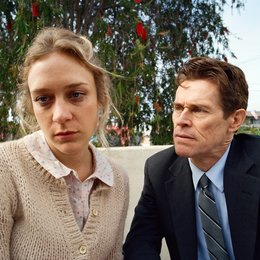 My Son, My Son, What Have Ye Done? / Chloë Sevigny / Willem Dafoe Poster