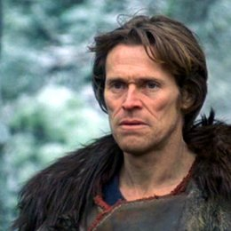 Reckoning, The / Willem Dafoe Poster