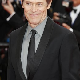 Willem Dafoe / 67. Internationale Filmfestspiele Cannes 2014 Poster