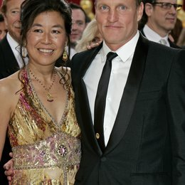 Laura Louie / Woody Harrelson / Oscar 2010 / 82th Annual Academy Awards Poster