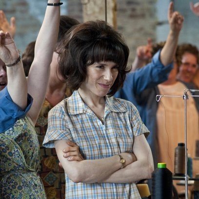 We Want Sex / Sally Hawkins Poster