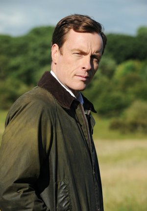Toby Stephens Poster
