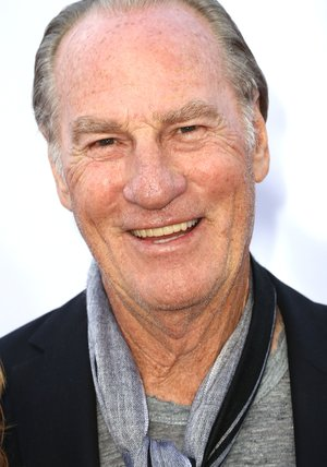Craig T. Nelson Poster