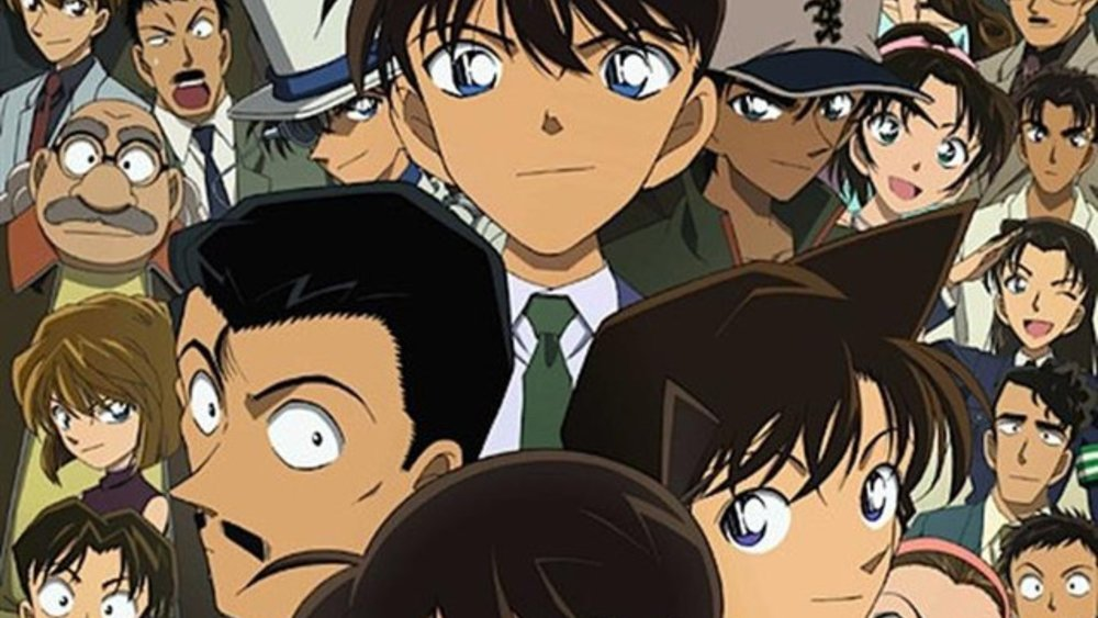 Detektiv Conan Kino