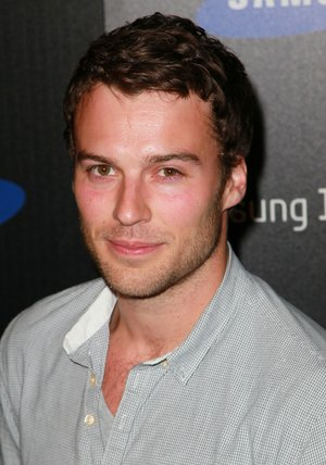 Peter Mooney Poster
