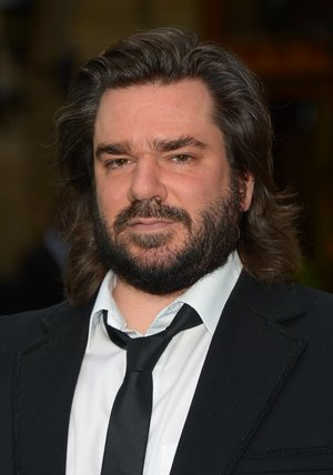 Matt Berry Poster