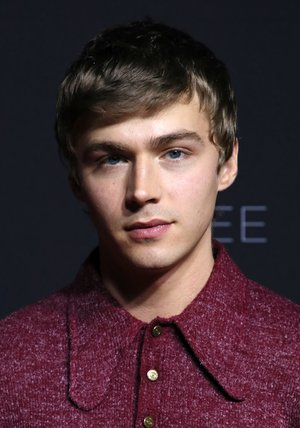 Miles Heizer Poster