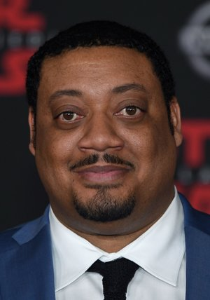 Cedric Yarbrough Poster