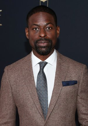 Sterling K. Brown Poster