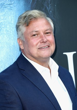 Conleth Hill Poster