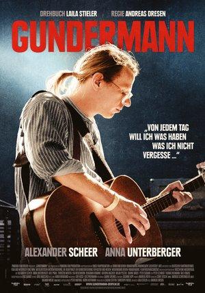 Gundermann Poster