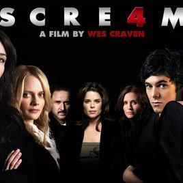 Scream 4 im Free-TV & Live-Stream auf RTL 2 am Sonntag!